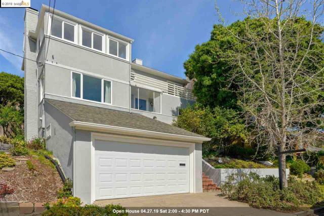 429 Michigan Ave, Berkeley, CA 94707 (#40862202) :: Armario Venema Homes Real Estate Team