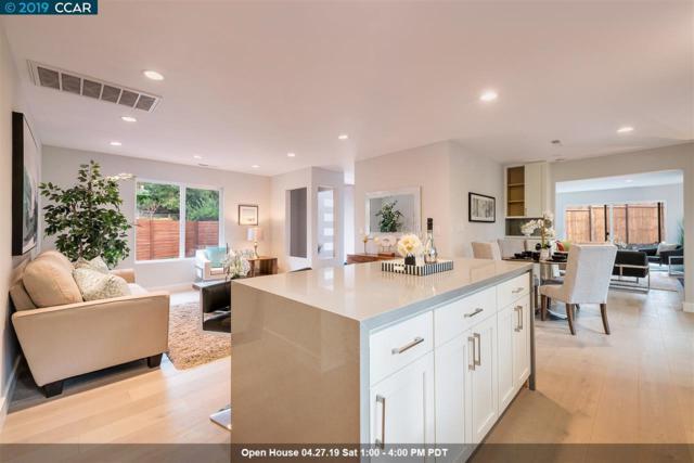 633 Michael Ln, Lafayette, CA 94549 (#40862205) :: Armario Venema Homes Real Estate Team