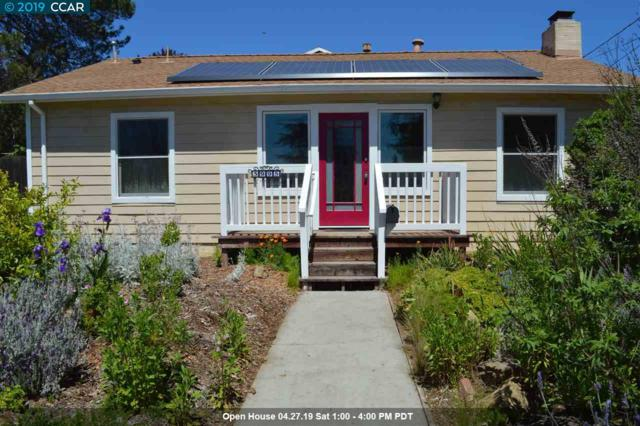 3995 Joan Ave, Concord, CA 94521 (#40862230) :: Blue Line Property Group