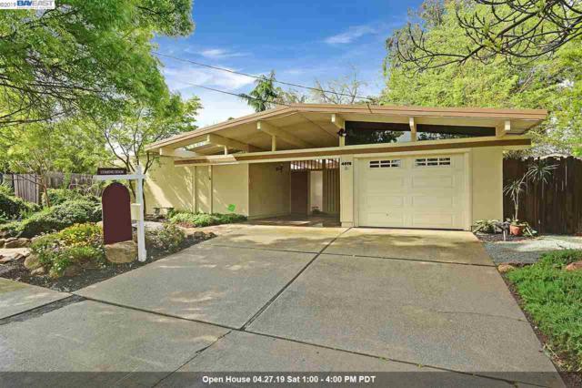4076 Wilson Lane, Concord, CA 94521 (#40862277) :: Blue Line Property Group