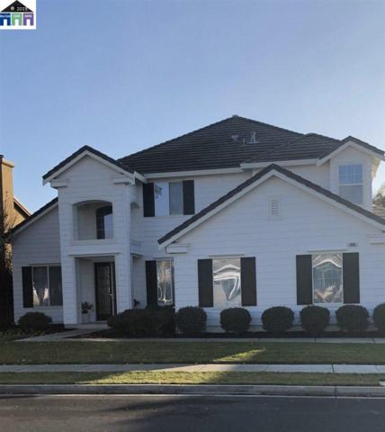 608 Kenwood Dr, Brentwood, CA 94513 (#40862298) :: Blue Line Property Group