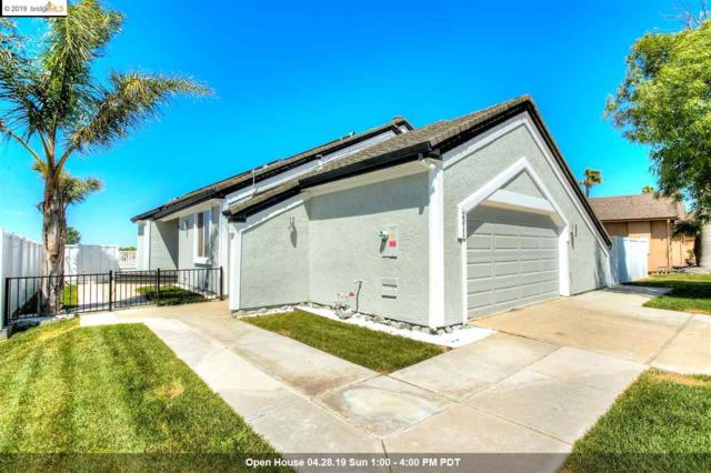 2311 Sand Point Ct, Discovery Bay, CA 94505 (#40862302) :: Blue Line Property Group