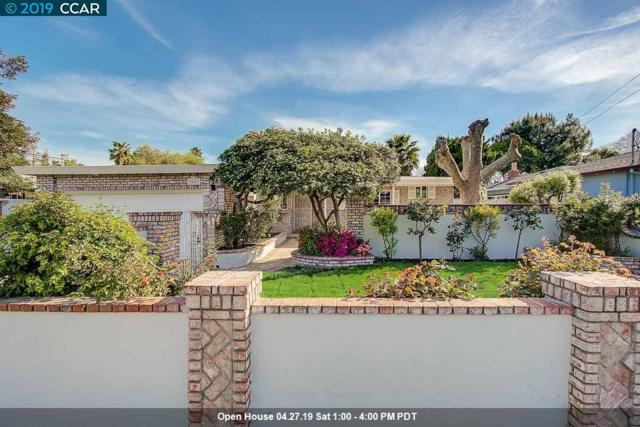 3042 Wildwood Dr, Concord, CA 94518 (#40862312) :: Blue Line Property Group
