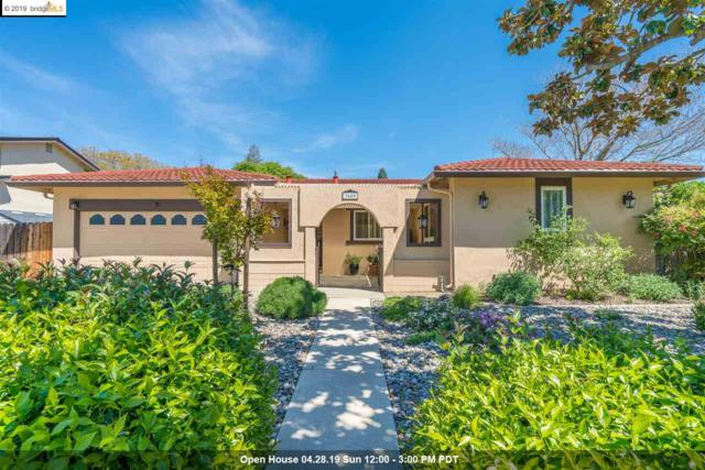 3669 Citrus Ave, Walnut Creek, CA 94598 (#40862356) :: Blue Line Property Group