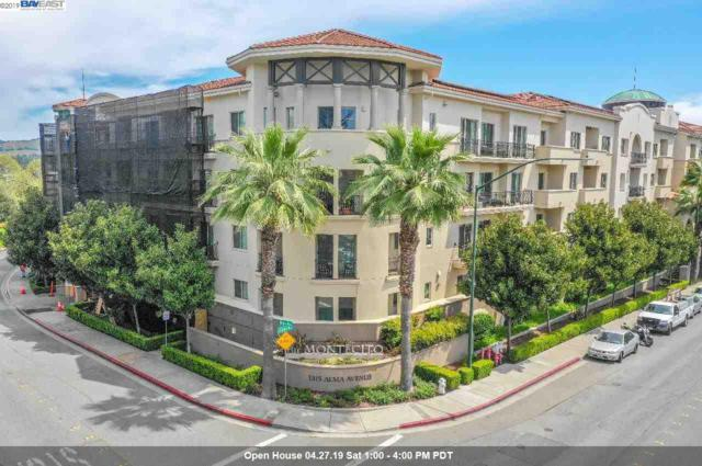 1315 Alma Ave #323, Walnut Creek, CA 94596 (#40862405) :: Blue Line Property Group