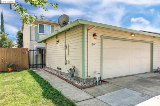 1313 Trembath Ln, Antioch, CA 94509 (#40862507) :: Blue Line Property Group