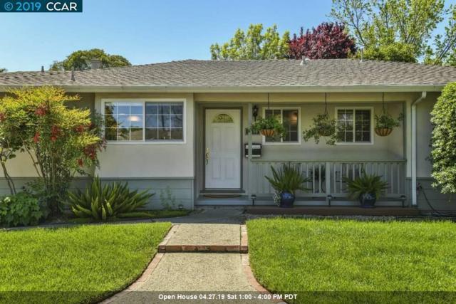 1100 Aspen Drive, Concord, CA 94520 (#40862550) :: Blue Line Property Group