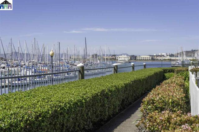420 Commodore Dr, Richmond, CA 94804 (#40862566) :: Blue Line Property Group