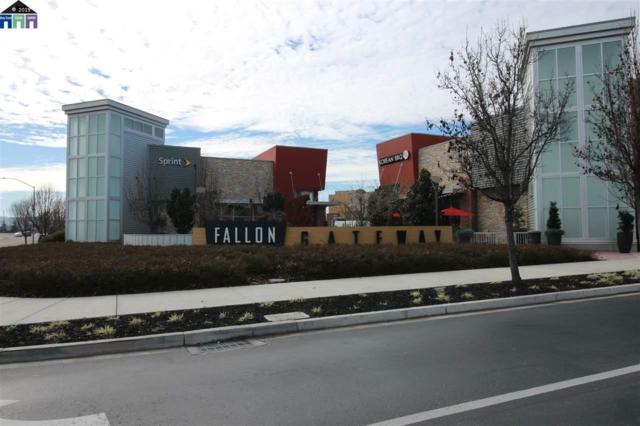 3720 Fallon Rd, Dublin, CA 94568 (#40863357) :: The Grubb Company