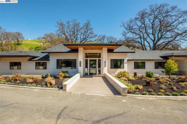 4725 Morgan Territory Rd, Clayton, CA 94517 (#40863421) :: Armario Venema Homes Real Estate Team