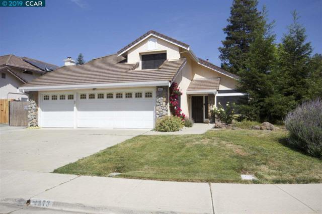 4873 Ridgeview Dr, Antioch, CA 94531 (#40863432) :: The Grubb Company
