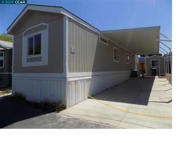 55 Pacifica Ave #142, Bay Point, CA 94565 (#40864276) :: The Grubb Company
