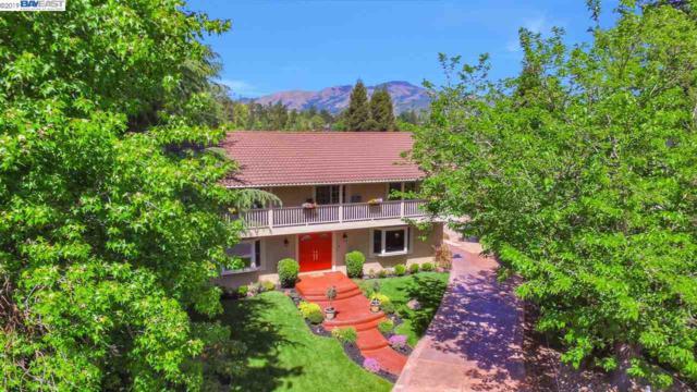 131 El Cerro Ct, Danville, CA 94526 (#40864565) :: The Grubb Company