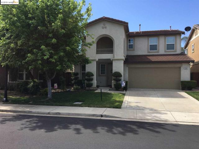 2640 Ranchwood Dr, Brentwood, CA 94513 (#40864765) :: The Grubb Company