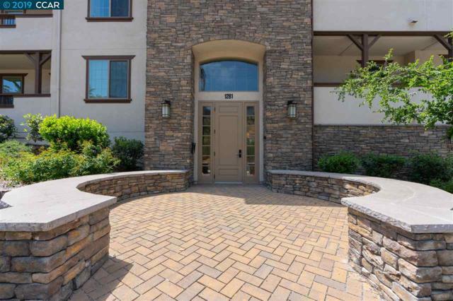 1281 Homestead Ave 2C, Walnut Creek, CA 94598 (#40864863) :: Armario Venema Homes Real Estate Team