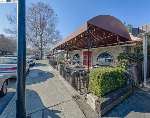 515 San Ramon Valley Blvd, Danville, CA 94526 (#40864944) :: The Grubb Company