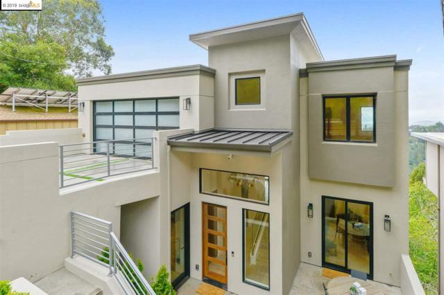 6525 Snake Rd, Oakland, CA 94611 (#40865366) :: Armario Venema Homes Real Estate Team