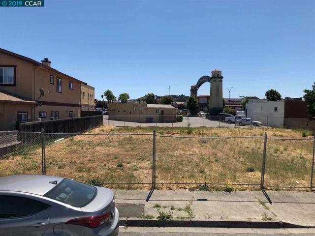 2442 22nd Street, San Pablo, CA 94806 (#40865444) :: The Grubb Company