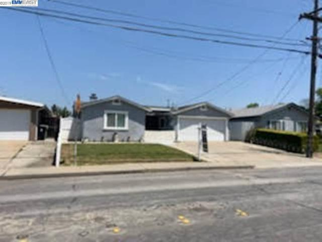 40414 Davis St, Fremont, CA 94538 (#40865483) :: Armario Venema Homes Real Estate Team