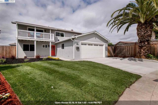 283 Fernald Ct, Fremont, CA 94539 (#40865633) :: Armario Venema Homes Real Estate Team