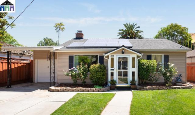 1676 Guadalupe, San Jose, CA 95125 (#40865646) :: The Grubb Company