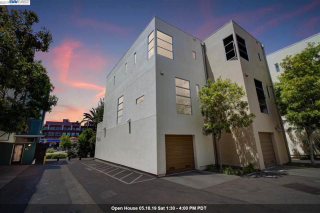 54 Loop 22, Emeryville, CA 94608 (#40865660) :: Armario Venema Homes Real Estate Team