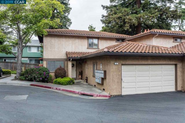 22801 Parkhill Ct #3, Hayward, CA 94541 (#40866045) :: The Grubb Company