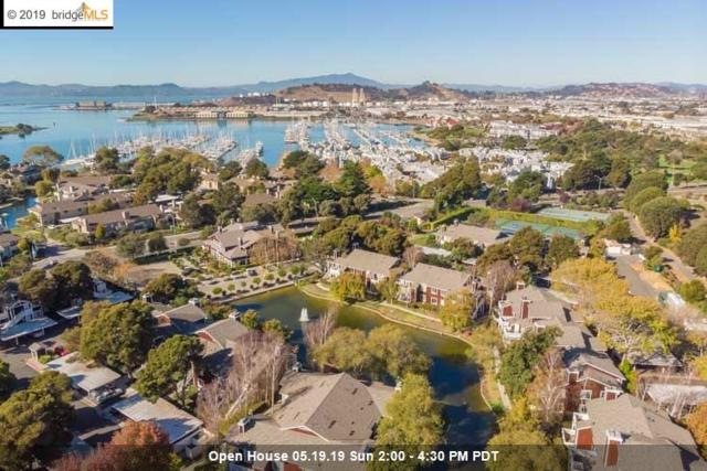169 Bayside Ct, Richmond, CA 94804 (#40866112) :: Armario Venema Homes Real Estate Team