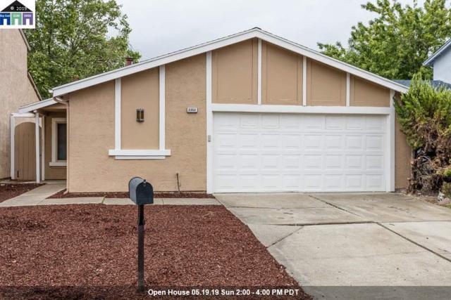 2352 Sequoia Dr, Antioch, CA 94509 (#40866142) :: Armario Venema Homes Real Estate Team