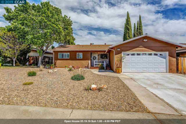 2921 El Monte Way, Antioch, CA 94509 (#40866150) :: Armario Venema Homes Real Estate Team