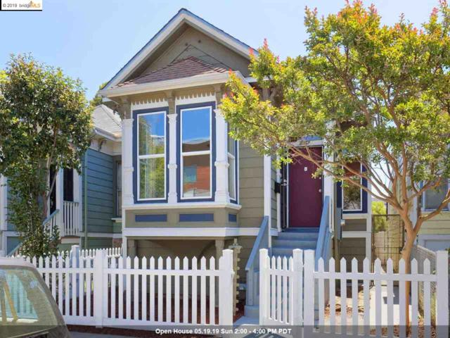 1204 Wood St, Oakland, CA 94607 (#40866151) :: Armario Venema Homes Real Estate Team