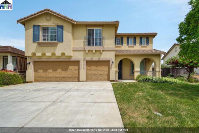 4012 Wind Chime St, Antioch, CA 94509 (#40866177) :: Armario Venema Homes Real Estate Team