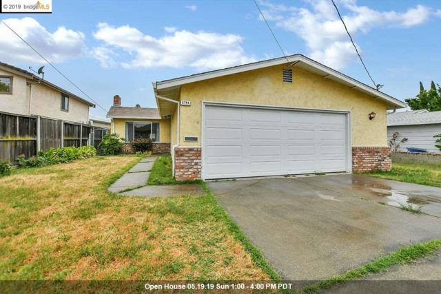 2748 Minta Lane, Antioch, CA 94509 (#40866184) :: Armario Venema Homes Real Estate Team