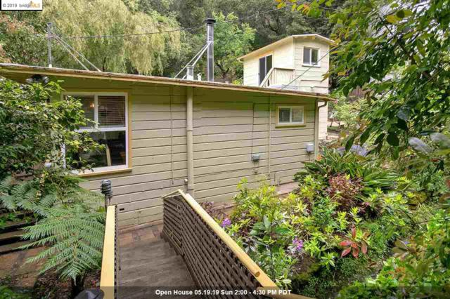 1832 Gouldin Rd, Oakland, CA 94611 (#40866213) :: Armario Venema Homes Real Estate Team