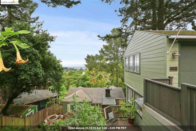 5969 Sherwood Dr, Oakland, CA 94611 (#40866294) :: Armario Venema Homes Real Estate Team