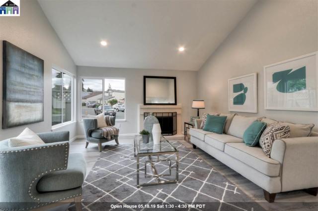 232 Edwin Way, Hayward, CA 94544 (#40866306) :: Armario Venema Homes Real Estate Team