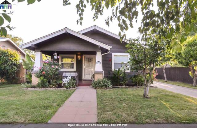 1317 Bessie Ave, Tracy, CA 95373 (#40866334) :: Armario Venema Homes Real Estate Team