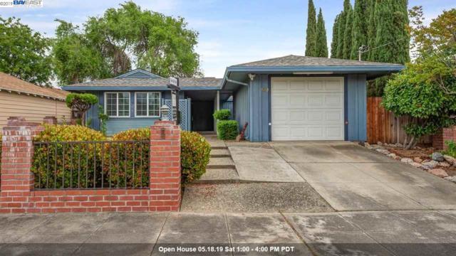 2553 6Th St, Livermore, CA 94550 (#40866352) :: Armario Venema Homes Real Estate Team