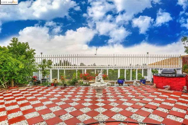 3521 Leafwood Cir, Antioch, CA 94531 (#40866363) :: Armario Venema Homes Real Estate Team