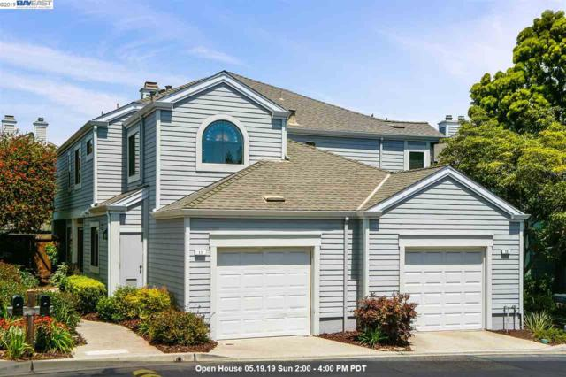 11 Parfait Ln, Alameda, CA 94502 (#40866411) :: Armario Venema Homes Real Estate Team