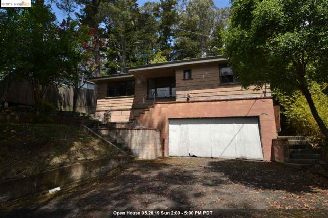 5901 Balboa Dr, Oakland, CA 94611 (#40866417) :: Armario Venema Homes Real Estate Team