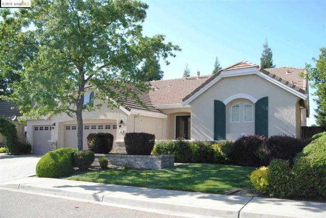 521 Oakhurst Terrace, Auburn, CA 95603 (#40866447) :: Armario Venema Homes Real Estate Team