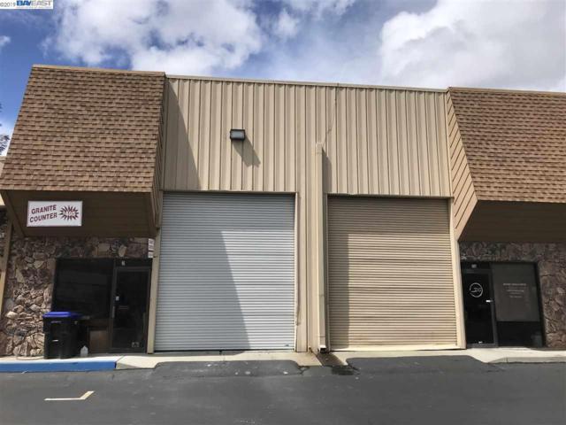 3687 Old Santa Rita Rd. Unit 2, Pleasanton, CA 94588 (#40866482) :: Armario Venema Homes Real Estate Team