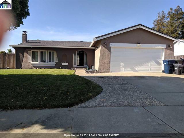 164 Topaz, Livermore, CA 94550 (#40866483) :: The Grubb Company