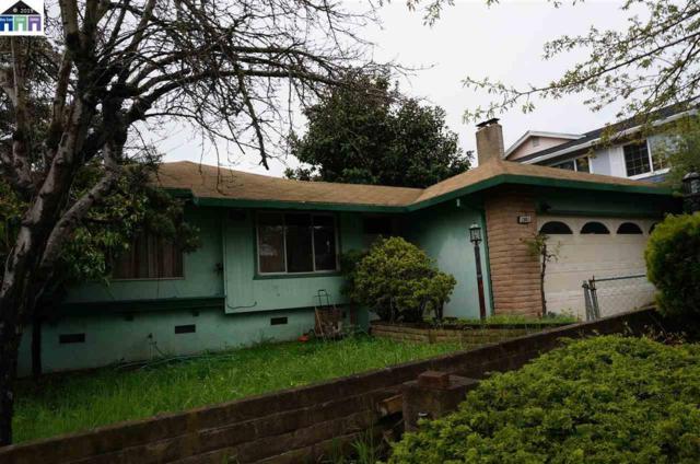 2981 Birmingham Dr, Richmond, CA 94806 (#40866490) :: Realty World Property Network