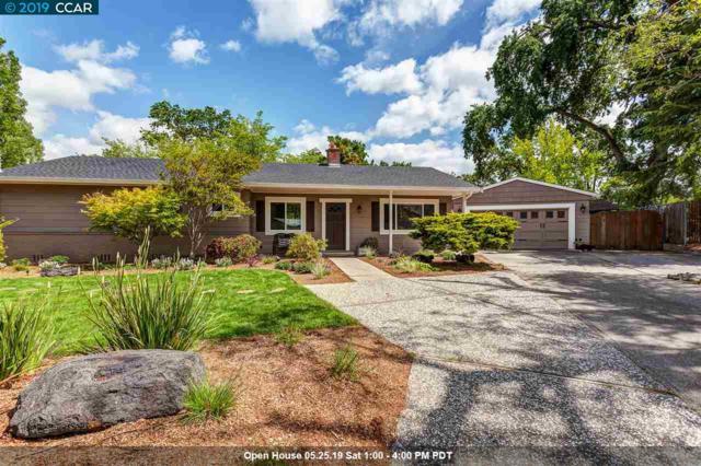50 Weller Ct, Pleasant Hill, CA 94523 (#40866496) :: The Grubb Company
