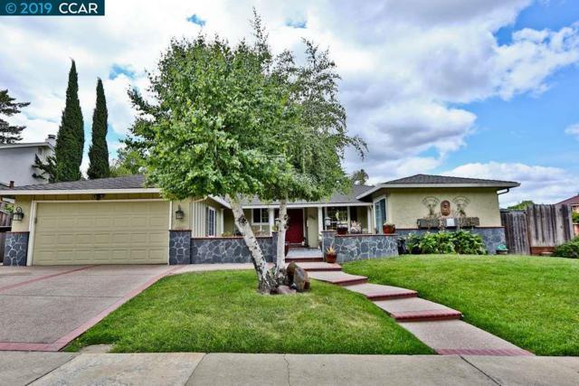 3403 Lime Tree Ct, Walnut Creek, CA 94598 (#40866556) :: The Grubb Company