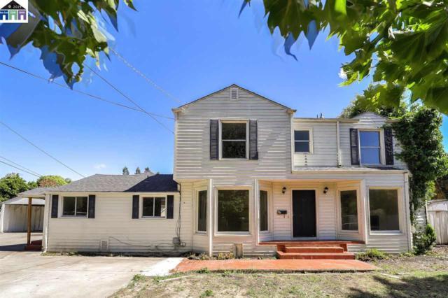 859 Cherry Way, Hayward, CA 94541 (#40866646) :: The Grubb Company