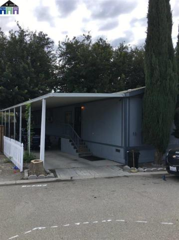 24221 S Chrisman Road #55, Tracy, CA 95304 (#40866746) :: The Grubb Company