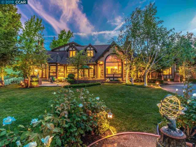 480 El Alamo, Danville, CA 94526 (#40866768) :: Armario Venema Homes Real Estate Team